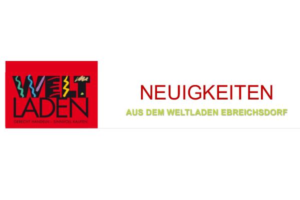 Weltladen news