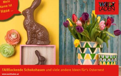 Fürs Osterfest